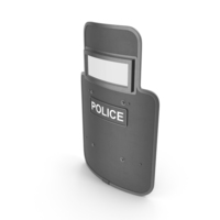 Police Shield PNG & PSD Images