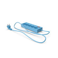 Power Strip Outlet PNG & PSD Images