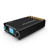 Car Injector Tester Black PNG & PSD Images