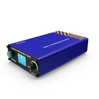 Car Injector Tester Blue PNG & PSD Images