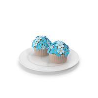 Cupcake PNG & PSD Images