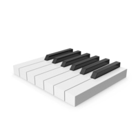 Piano Keyboards PNG & PSD Images
