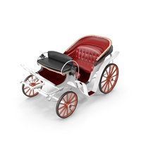 Retro Carriage PNG & PSD Images
