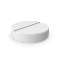 Pill White PNG & PSD Images