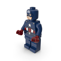 Captain America PNG & PSD Images