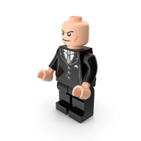 Lego Lex Luthor PNG & PSD Images