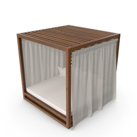 Outdoor Pergola PNG & PSD Images