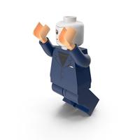 Lego Chameleon Jumping PNG & PSD Images