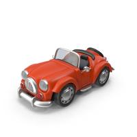 Cartoon Luxury Car PNG & PSD Images