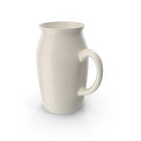 Milk Jug Open PNG & PSD Images