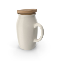 Milk Jug Jar PNG & PSD Images