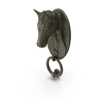 Horse Knocker PNG & PSD Images