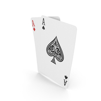Playing Cards Pairs Aces PNG & PSD Images