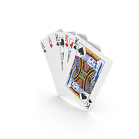 Poker Hand Full House PNG & PSD Images