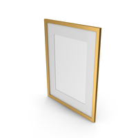 Wall Picture Frame PNG & PSD Images