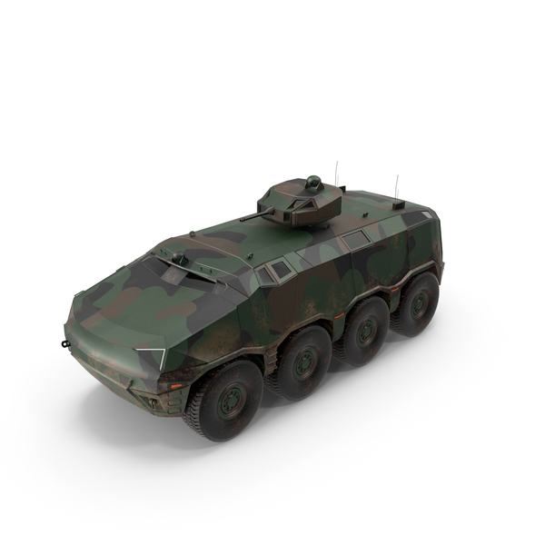 Armored Vehicle PNG & PSD Images