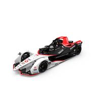 Formula E Porsche 2020 2021 PNG & PSD Images