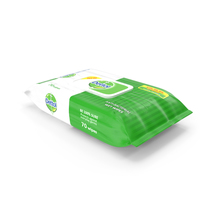 Wet Wipes PNG & PSD Images