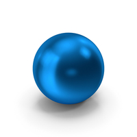 Ball Blue PNG & PSD Images