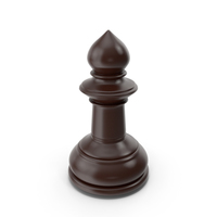 Pawn King Brown PNG & PSD Images