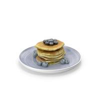 Pancakes PNG & PSD Images