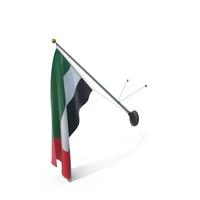 United Arab Emirates Flag PNG & PSD Images