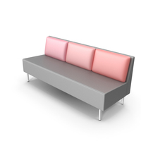 Furniture Leather Sofa PNG & PSD Images
