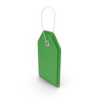 Price Tag Green PNG & PSD Images