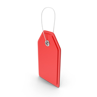 Price Tag Red PNG & PSD Images