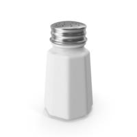Ceramic Salt Shaker PNG & PSD Images