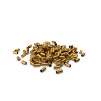 Pile Of Bullet Cartridge PNG & PSD Images