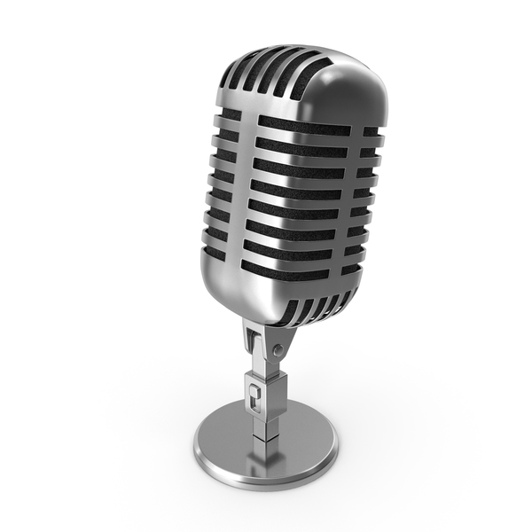 Microphone Rotate PNG & PSD Images