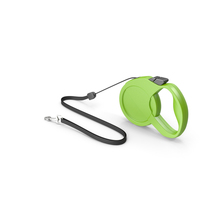 Dog Leash Green PNG & PSD Images