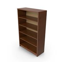 Book Shelf PNG & PSD Images