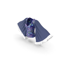 Angel Sleeves Shirt PNG & PSD Images