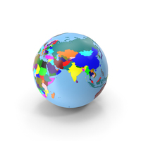 Earth Globe PNG & PSD Images