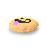 Emoji Pillow PNG & PSD Images