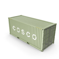 Cargo Container PNG & PSD Images