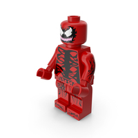 Lego Carnage PNG & PSD Images