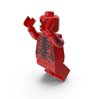 Carnage Jumping Lego PNG & PSD Images