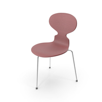 3 Leg Ant Chair PNG & PSD Images