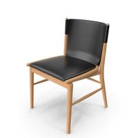 Jens Chair SJ51 PNG & PSD Images