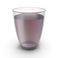 Glass With Juice PNG & PSD Images
