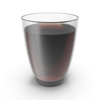 Glass of Cola PNG & PSD Images
