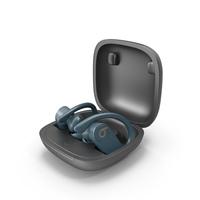 Beats Powerbeats Pro PNG & PSD Images