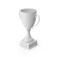 Trophy Monochrome PNG & PSD Images