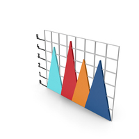 Graph PNG & PSD Images