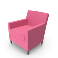 Ikea Karlstad Chair PNG & PSD Images