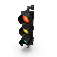 Traffic_Light PNG & PSD Images