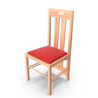 Ingram Chair PNG & PSD Images